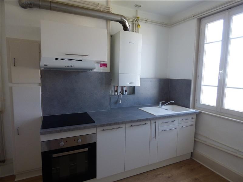 Location appartement Moulins 350€ CC - Photo 2