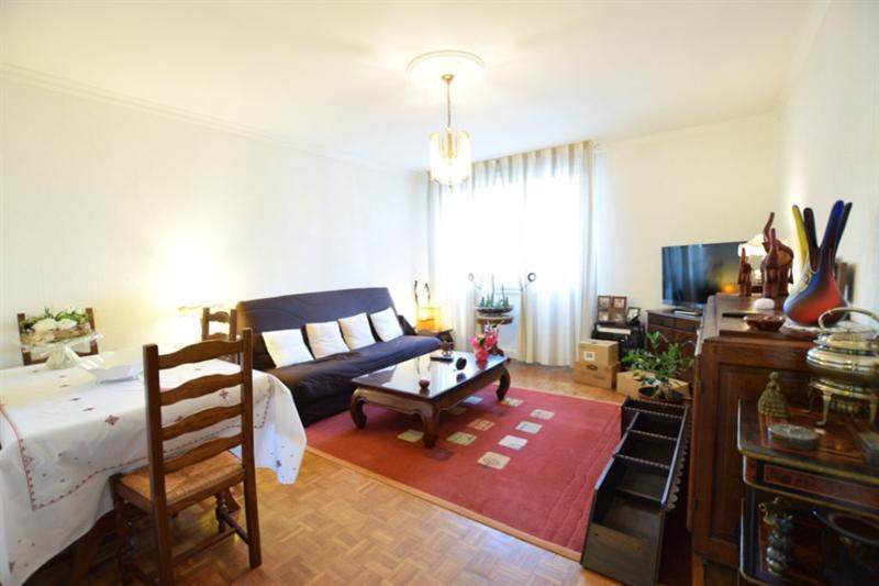 Sale apartment Brest 78 800€ - Picture 2