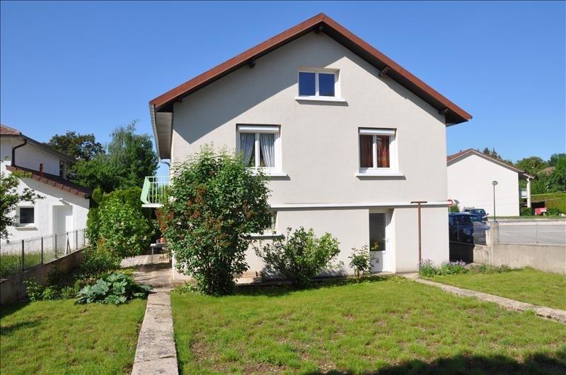 Sale house / villa Arbent 199000€ - Picture 2