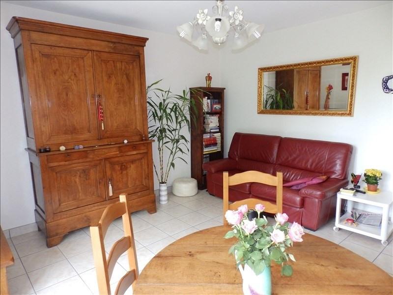 Venta  apartamento Moulins 89000€ - Fotografía 1