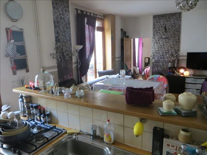 Vente appartement Issy les moulineaux 417000€ - Photo 4