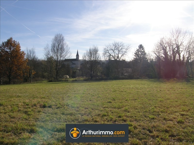 Vente terrain Morestel 72 000€ - Photo 7