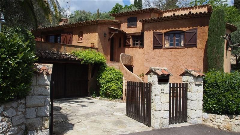 Vente maison / villa Peymeinade 485000€ - Photo 10