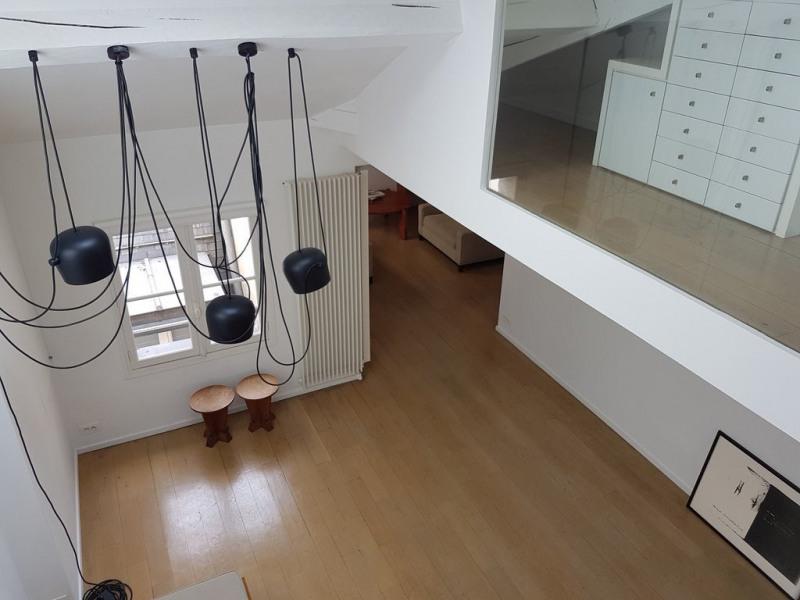 Verkoop van prestige  appartement Paris 3ème 1380000€ - Foto 10