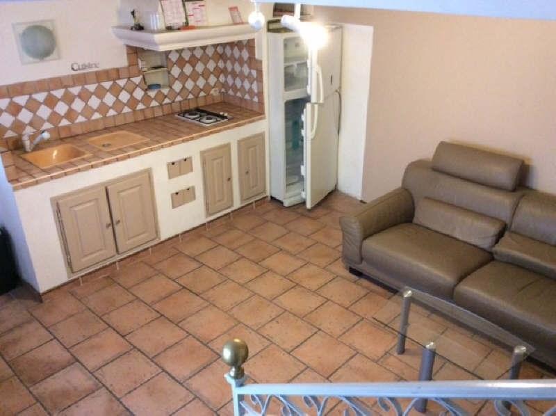Sale apartment La valette du var 143000€ - Picture 1
