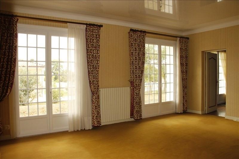 Venta  casa St lys 378000€ - Fotografía 2