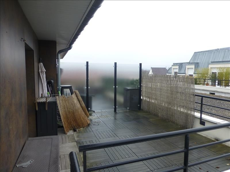 Vendita appartamento Verneuil sur seine 299000€ - Fotografia 2