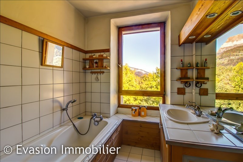 Sale apartment Sallanches 309000€ - Picture 3