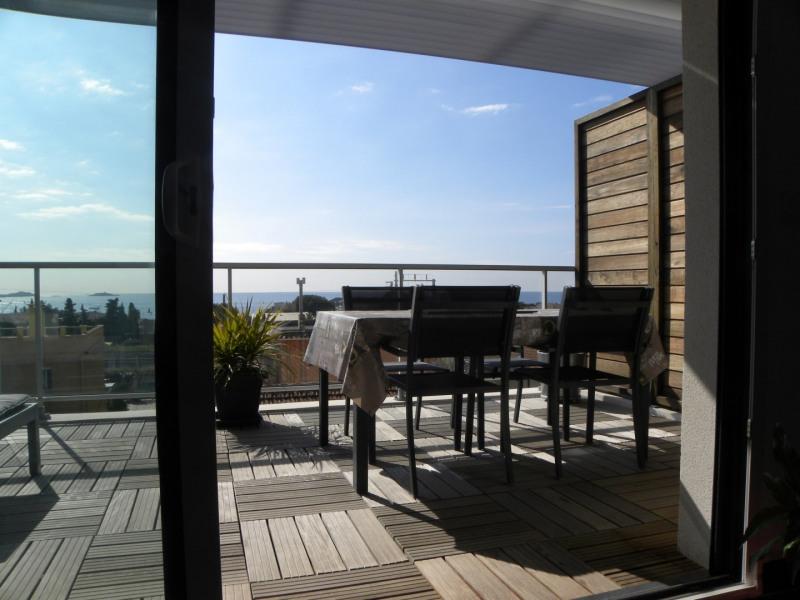 Location vacances appartement Bandol 540€ - Photo 2