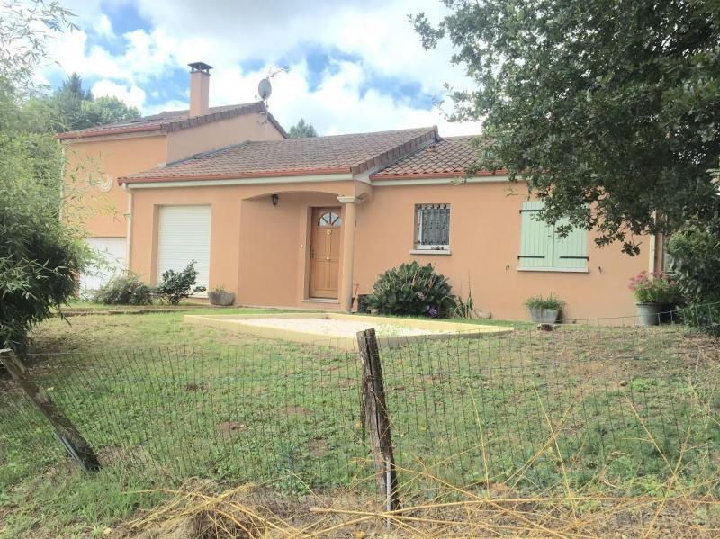 Sale house / villa Nieul 174000€ - Picture 1