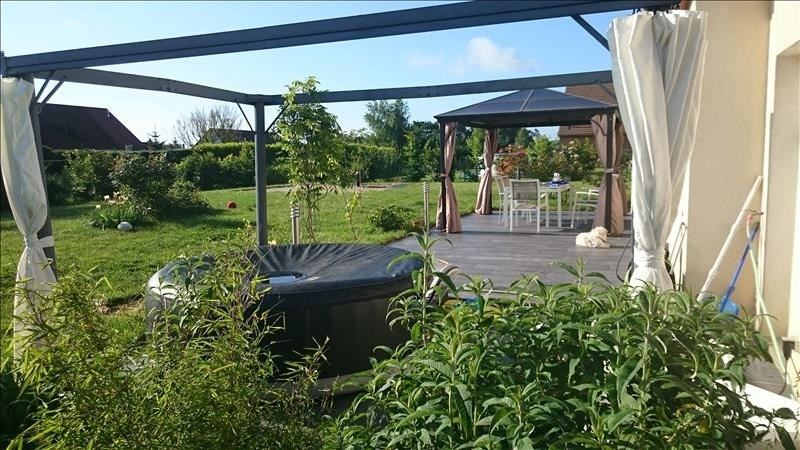 Sale house / villa Le boulay 143760€ - Picture 4