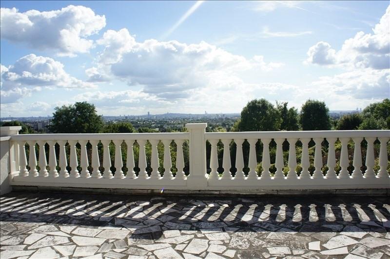 Vente maison / villa Montmorency 790000€ - Photo 3