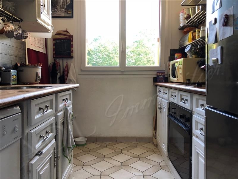 Sale apartment Chantilly 178000€ - Picture 5