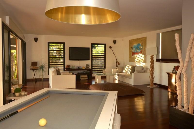 Vente de prestige maison / villa St gilles les bains 750000€ - Photo 5