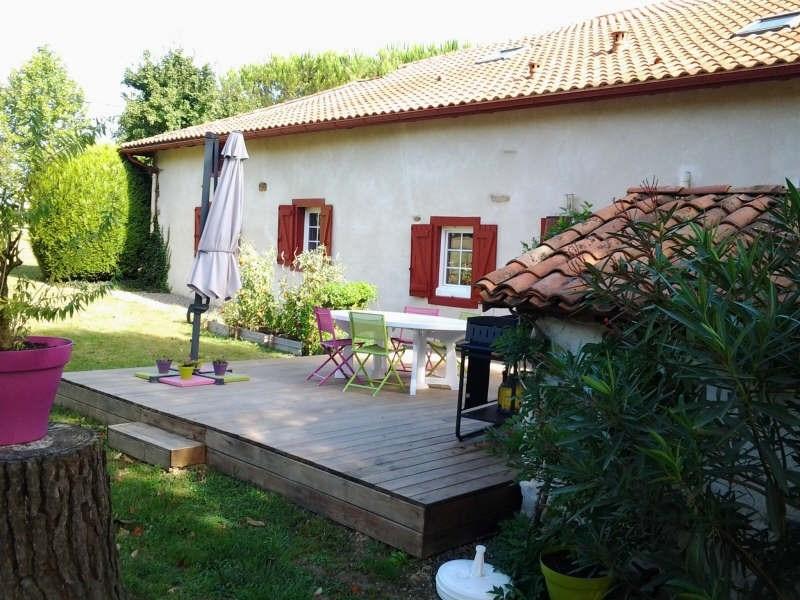 Vente maison / villa St palais 437000€ - Photo 4