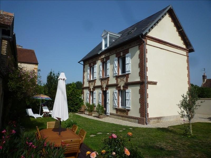 Sale house / villa St pierre sur dives 190800€ - Picture 1