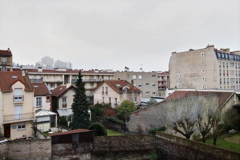 Vente appartement Issy les moulineaux 375000€ - Photo 3