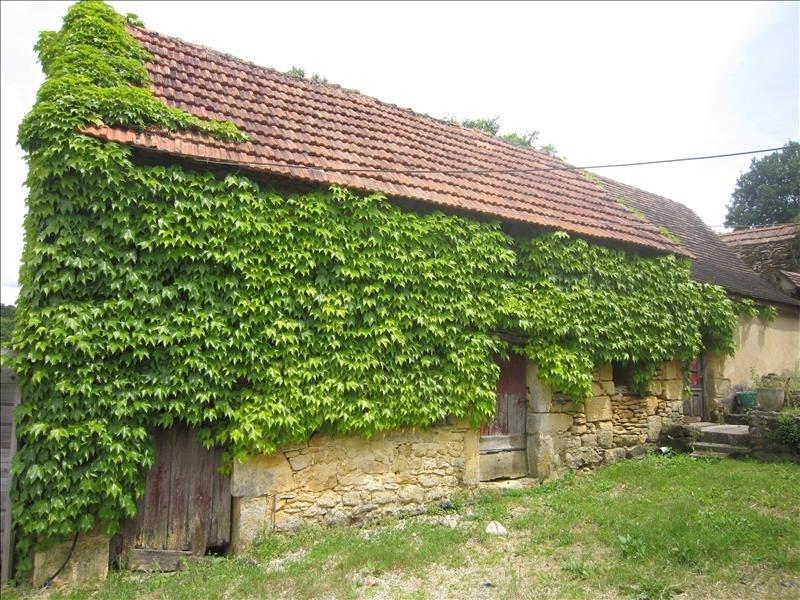 Vente maison / villa Meyrals 192600€ - Photo 2