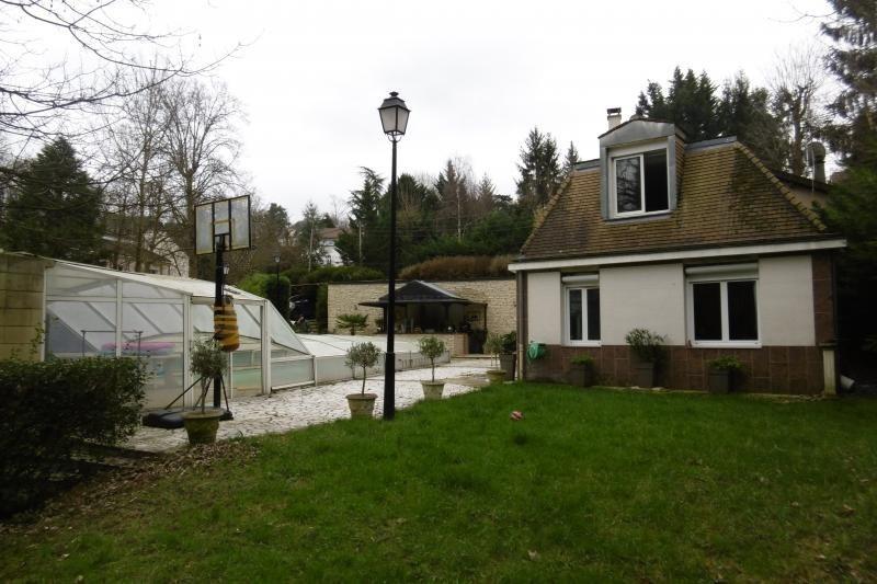 Sale house / villa Noisy le grand 775000€ - Picture 1