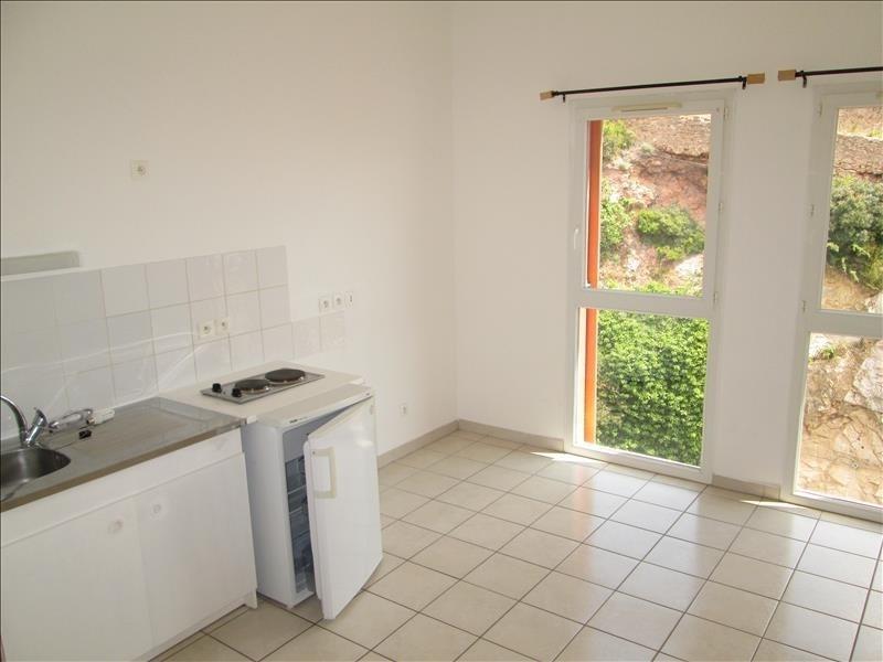 Sale apartment Balaruc les bains 81000€ - Picture 2