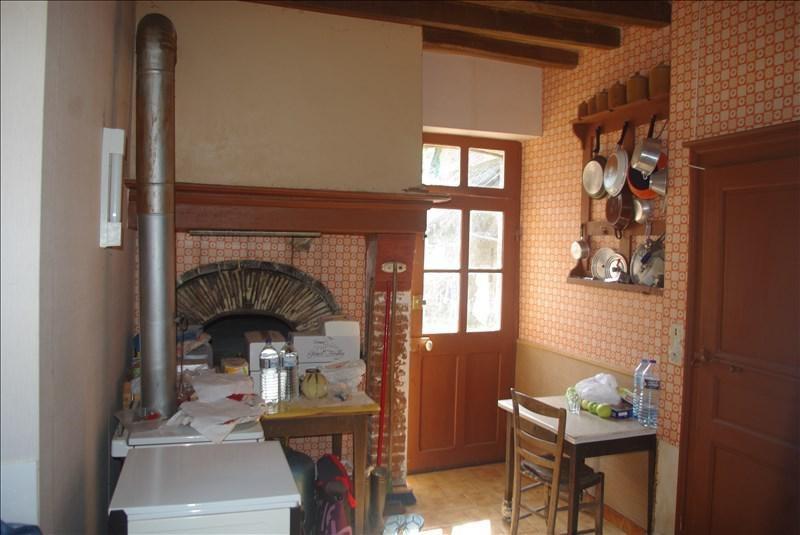 Vente maison / villa Flogny la chapelle 95000€ - Photo 4