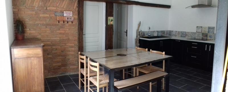 Vacation rental house / villa Mimizan 830€ - Picture 3