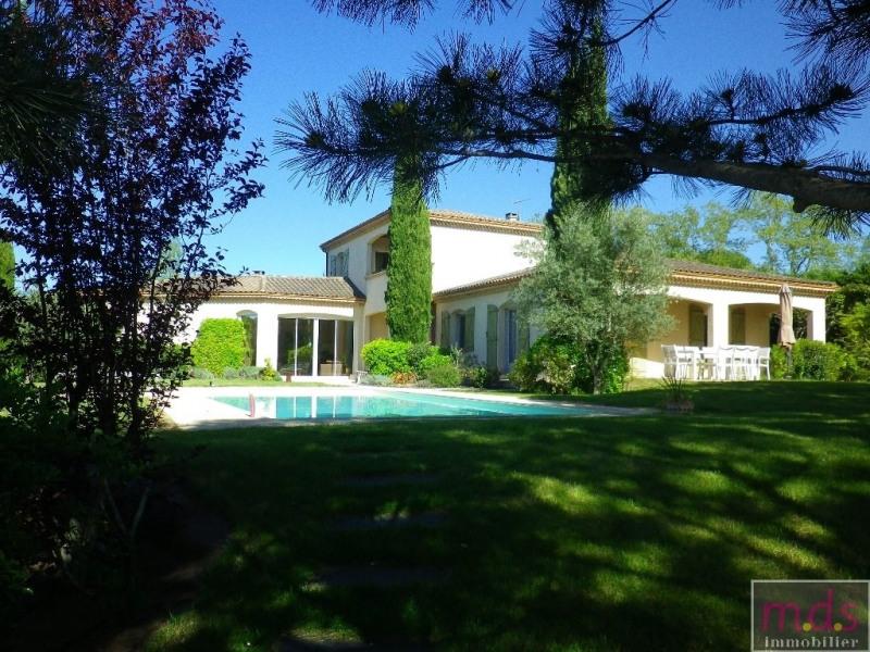 Venta de prestigio  casa Balma 730000€ - Fotografía 9