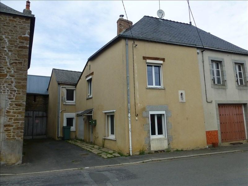 Vente maison / villa St germain le guillaume 38500€ - Photo 1