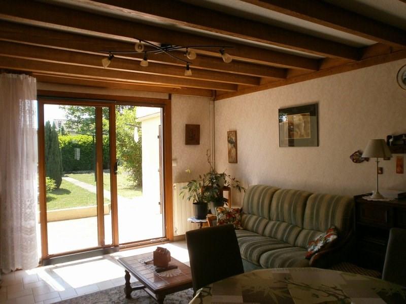 Vente maison / villa St quentin fallavier 194000€ - Photo 4