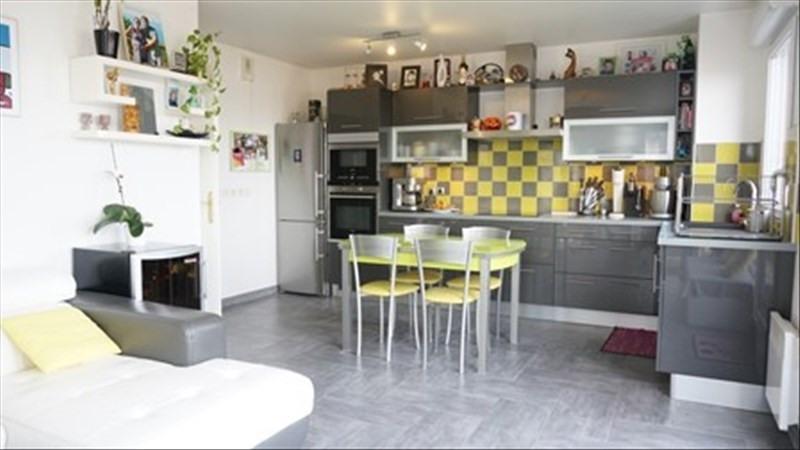 Vente appartement Vitry sur seine 378000€ - Photo 2