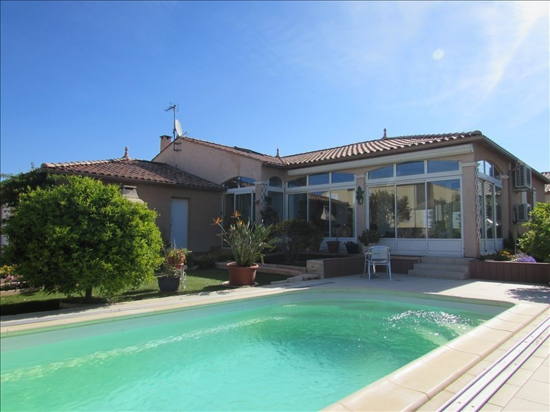 Sale house / villa Beziers 379 000€ - Picture 1