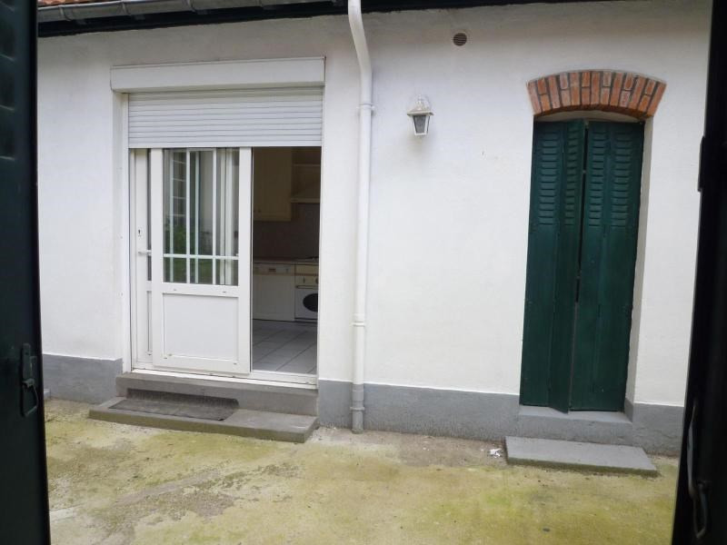 Vente appartement Vichy 139000€ - Photo 9