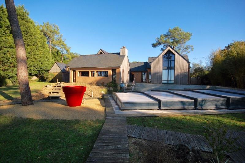 Vente de prestige maison / villa Locoal mendon 1096450€ - Photo 2