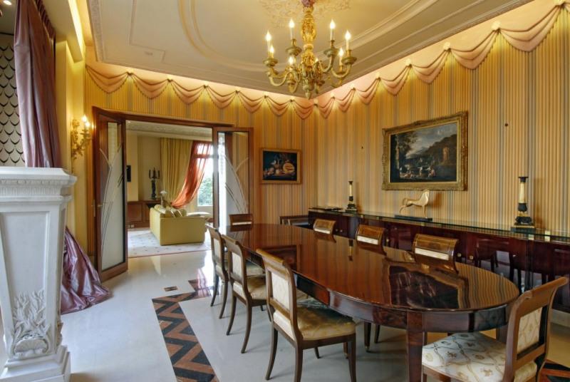 Vente de prestige appartement Neuilly-sur-seine 4900000€ - Photo 4