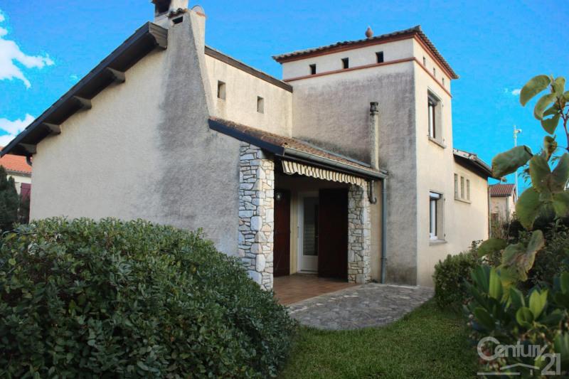Sale house / villa Tournefeuille 365000€ - Picture 1