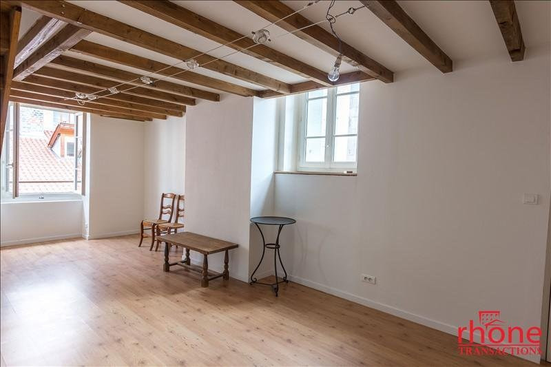 Vente appartement Lyon 1er 263000€ - Photo 5