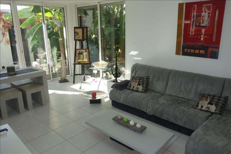 Vente maison / villa La roche sur yon 385000€ - Photo 3