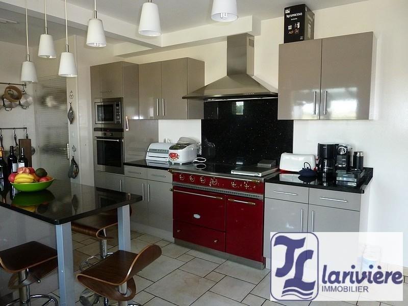 Sale house / villa Wissant 441000€ - Picture 5