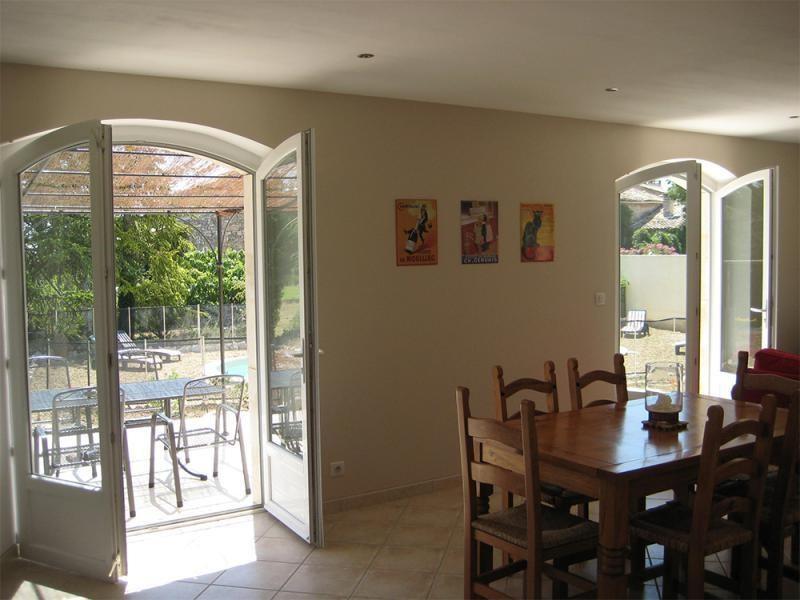 Vendita casa Barjac 259900€ - Fotografia 4