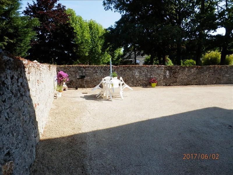 Vente maison / villa Beaucouze 335000€ - Photo 3