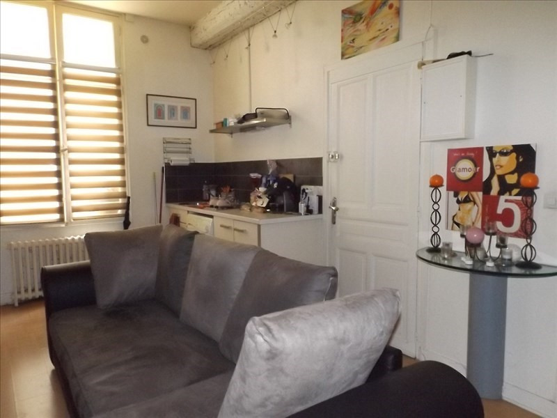 Sale apartment Senlis 79 650€ - Picture 4