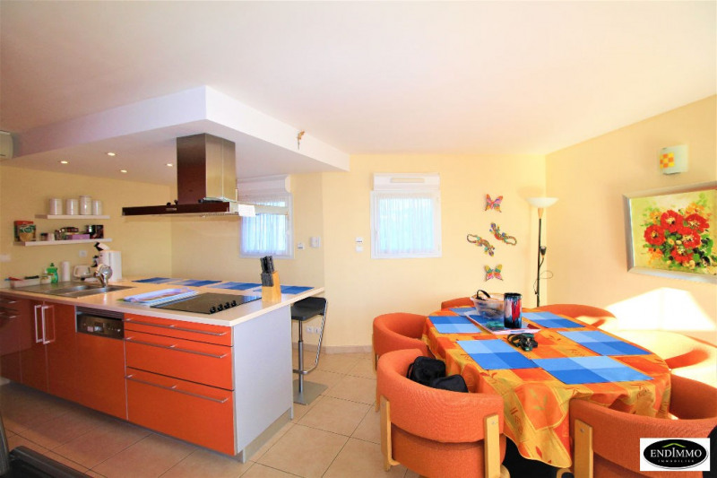 Deluxe sale apartment Agde 795000€ - Picture 12