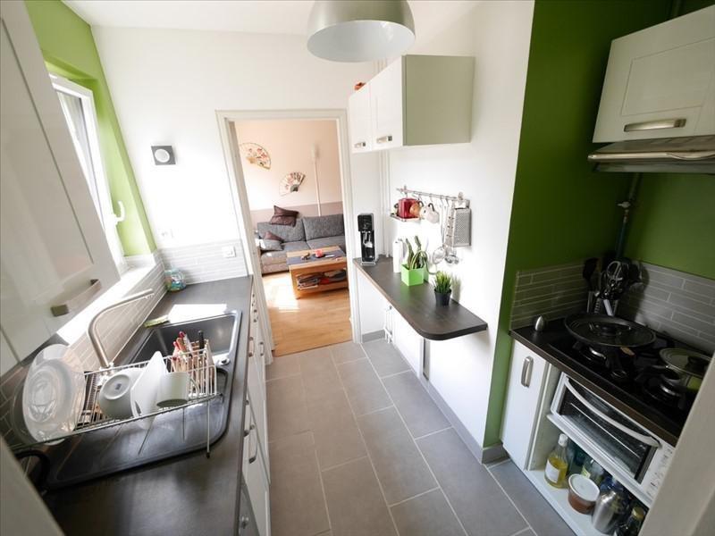 Sale apartment Issy les moulineaux 300000€ - Picture 5