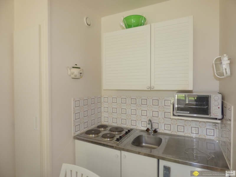 Sale apartment Villers sur mer 93000€ - Picture 3