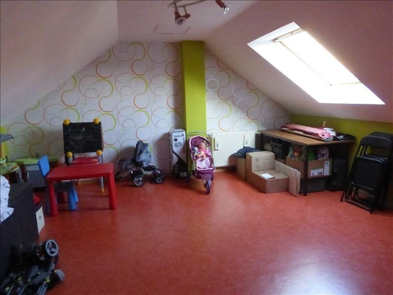 Vente maison / villa Chocques 243000€ - Photo 7