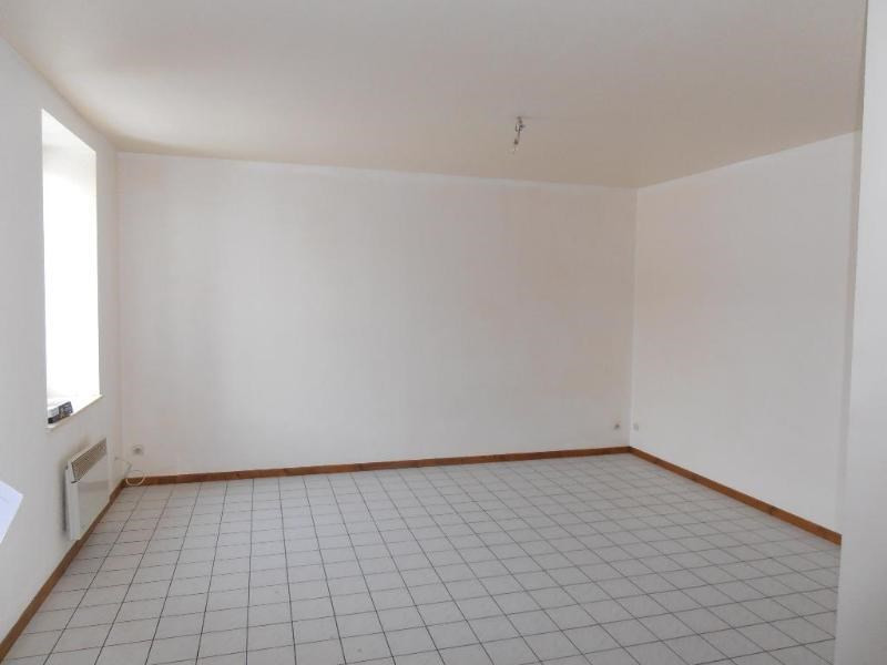 Location appartement St martin du fresne 280€ CC - Photo 1