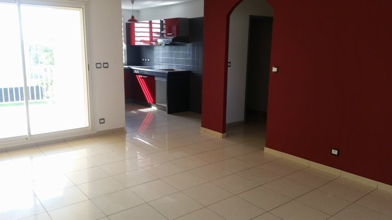 Location appartement St andre 750€ CC - Photo 1