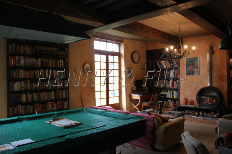Vente maison / villa Samatan 14 km sud ouest 285000€ - Photo 14