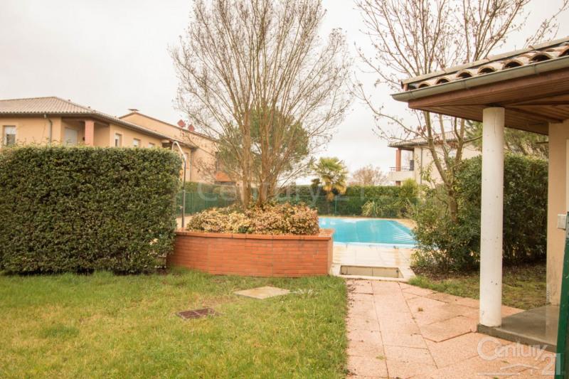 Sale apartment Plaisance du touch 130000€ - Picture 6
