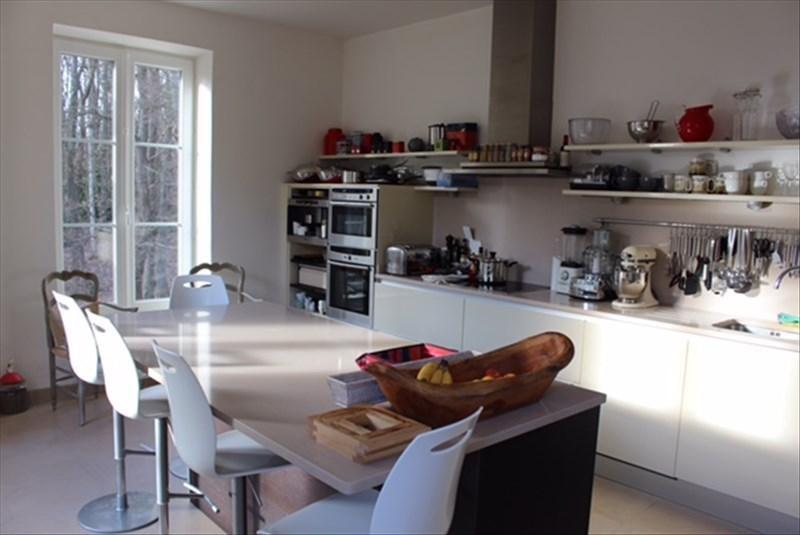 Deluxe sale house / villa Aincourt 790000€ - Picture 7